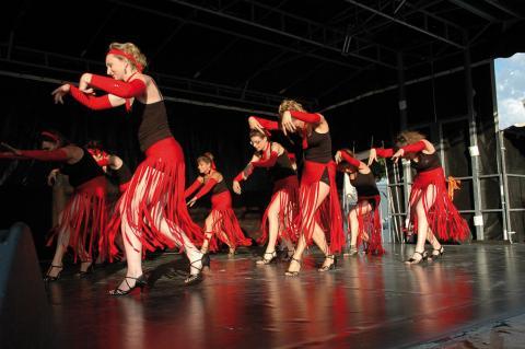 Danse sans frontières-01